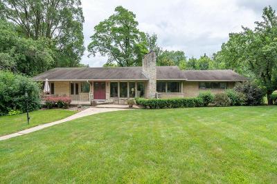Elm Grove Single Family Home For Sale: 14755 Juneau Blvd