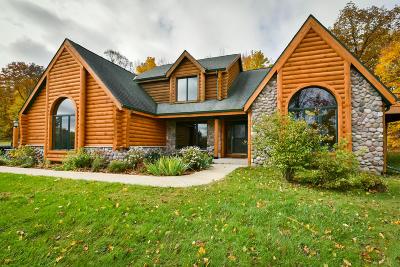 Washington County Single Family Home For Sale: 2035 County Road K