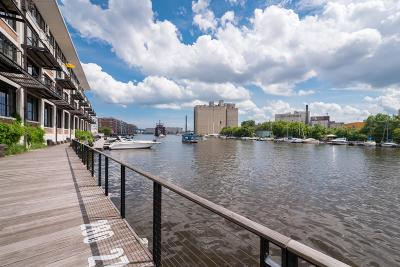 Milwaukee Condo/Townhouse For Sale: 311 E Erie St #312
