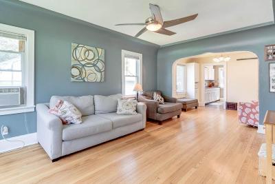 Waukesha Single Family Home For Sale: 1917 Easy St