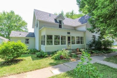 Cambridge Single Family Home Active Contingent With Offer: 109 S High St