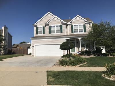 Kenosha Single Family Home For Sale: 6307 92nd Ave