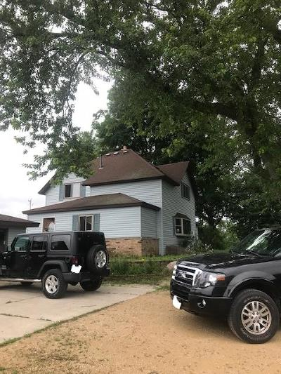 Jefferson Single Family Home For Sale: N4193 State Road 89