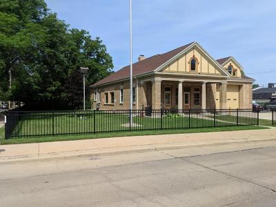 Milwaukee Commercial For Sale: 407 N Hawley Rd