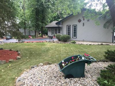 Greenfield Single Family Home For Sale: 3779 S 102nd