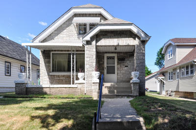 West Allis Single Family Home For Sale: 2069 S 65th St