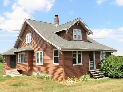 West Bend Single Family Home Active Contingent With Offer: 6409 Congress Dr