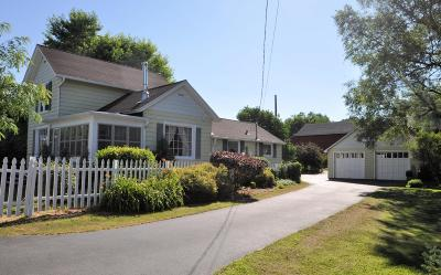 Eagle Single Family Home For Sale: W371s9618 Hwy 67