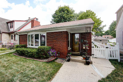 West Allis Single Family Home For Sale: 2406 S 79th St