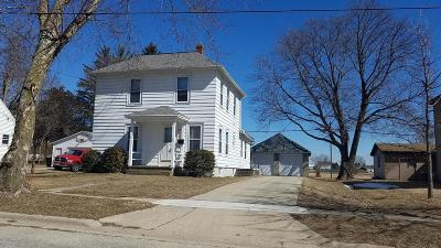 Jefferson Single Family Home Active Contingent With Offer: 124 N Midway Ave
