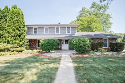 Greenfield Single Family Home For Sale: 6184 S 36th St
