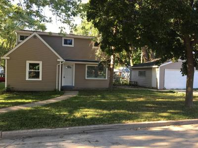 West Allis Single Family Home For Sale: 10230 W Madison Street