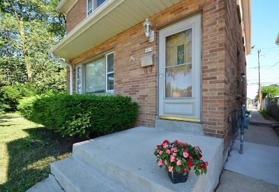 West Allis Two Family Home For Sale: 5618 W Lincoln Ave. #5620