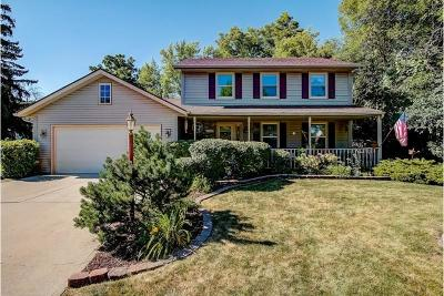 Franklin Single Family Home For Sale: 11532 W Janet Ct.