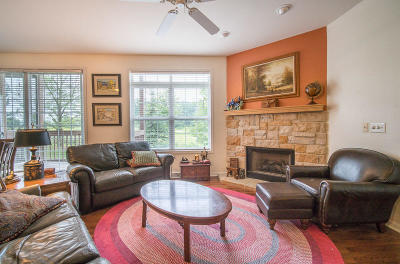 Franklin Condo/Townhouse For Sale: 9227 S 51st St #204