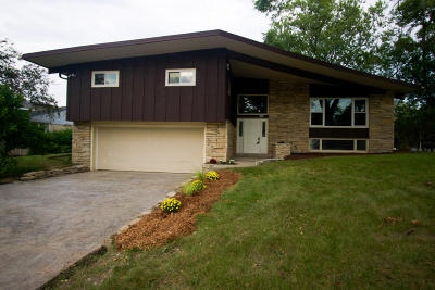 Single Family Home For Sale: 4602 N 107th St