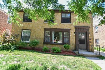 Shorewood WI Two Family Home For Sale: $287,000
