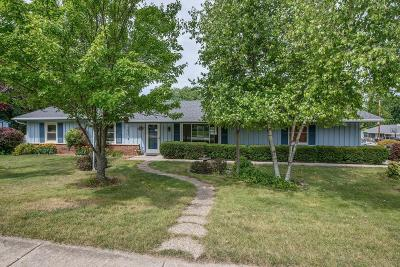 Grafton Single Family Home Active Contingent With Offer: 1705 17th Ave