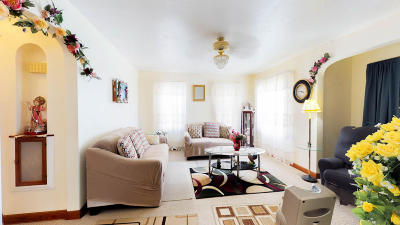 Single Family Home For Sale: 3125 S 23rd St