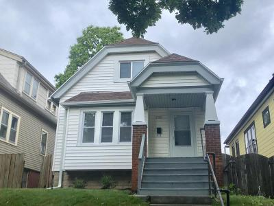 Single Family Home For Sale: 2943 N Weil St