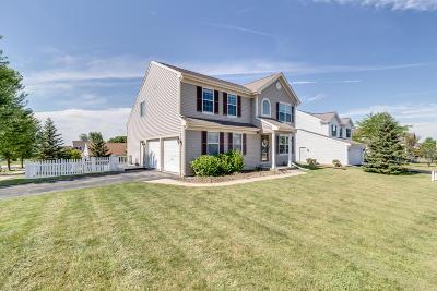 Hartford Single Family Home For Sale: 1137 Garfield Ln