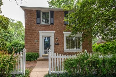 Glendale Single Family Home For Sale: 2333 W Raleigh Ave