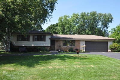 Brookfield Single Family Home For Sale: 17360 Country Ln.