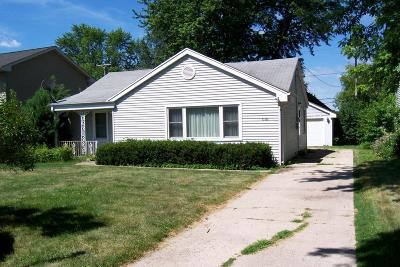 Bristol Single Family Home For Sale: 12136 223rd Avenue