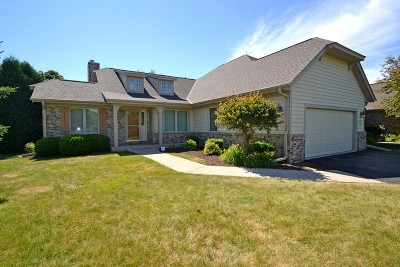 Mequon Condo/Townhouse For Sale: 10746 N Essex Ct