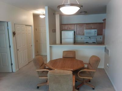 Franklin Condo/Townhouse Active Contingent With Offer: 6995 S Riverwood Blvd #108