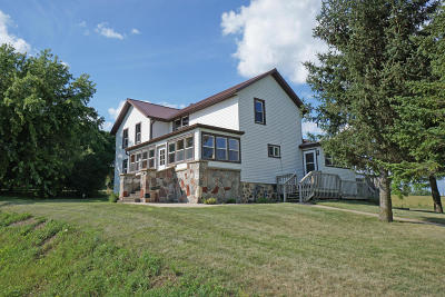 Jefferson County Two Family Home For Sale: N5614 County Road F