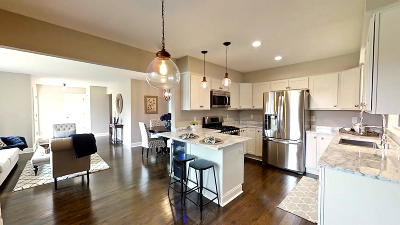 Brookfield Single Family Home For Sale: 17030 Burleigh Pl