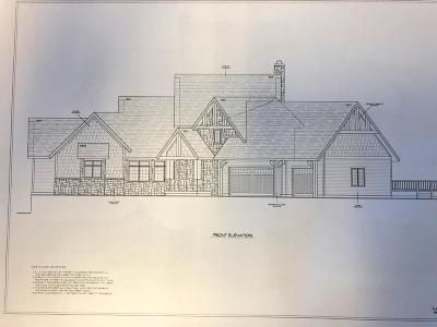 Delafield Single Family Home For Sale: W289s667 Elmhurst Rd