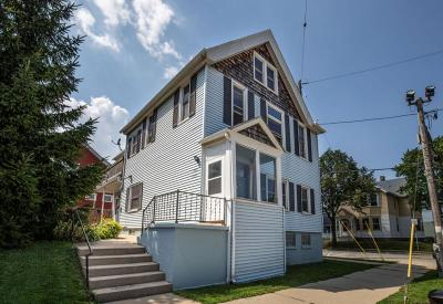 Milwaukee WI Multi Family Home For Sale: $325,000
