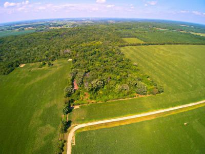 Whitewater Residential Lots & Land For Sale: Lt1 Kettle Moraine Dr