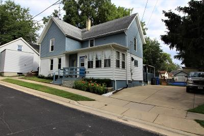 Watertown Single Family Home For Sale: 119 E Green St