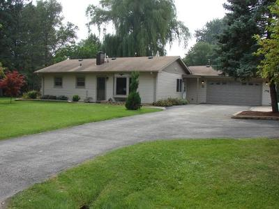 Oak Creek Single Family Home Active Contingent With Offer: 10571 S Alton Rd