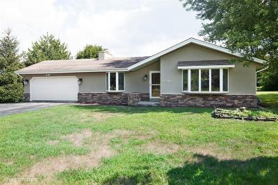 Delafield Single Family Home Active Contingent With Offer: N5w31557 Huckleberry Way S