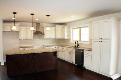 Lake Geneva Single Family Home For Sale: 908 Platt Ave