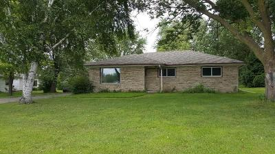 Washington County Single Family Home Active Contingent With Offer: 2888 State Road 83