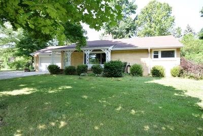 Brookfield Single Family Home Active Contingent With Offer: 4485 N 134th St