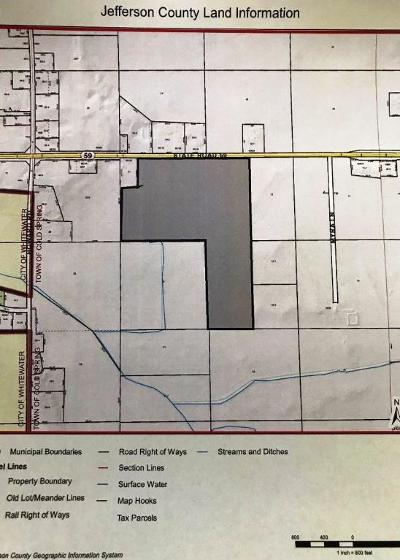 Whitewater Residential Lots & Land For Sale: 00 State Highway 59