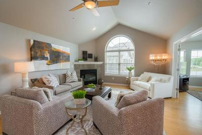 Brookfield Condo/Townhouse Active Contingent With Offer: 15235 Casey Cir