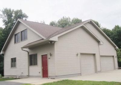 Menominee Single Family Home For Sale: 1411 46th Ave