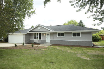 New Berlin Single Family Home For Sale: 13101 W Radisson Dr