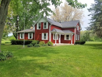 Jackson WI Single Family Home For Sale: $495,000