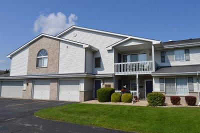 Kenosha Condo/Townhouse Active Contingent With Offer: 3405 85th St #3F