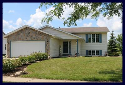 Lake Mills Single Family Home For Sale: 303 Oakbrook Dr