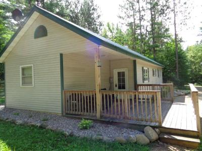 Pembine Single Family Home For Sale: W6352 Steffen Ln