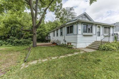 Waterford Single Family Home For Sale: 5504 Scenery Dr